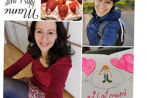 Mama steht Kopf: 12 Dinge, die belegen, dass Du eine alte Mutter bist