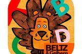 """Der Löwe – ein Lese- und Schreibabenteuer   Martin Baltscheits bekanntes Bilderbuch """"Vom Löwen, der nicht schreiben konnte"""" findet seine gelungene Fortsetzung in dieser Leselernapp. Sechs Abenteuer muss der wortgewandte Protagonist bestehen. Schickt er davon fleißig Postkarten an die Löwin, darf er auf einen Kuss hoffen – oder auf zwei. Die Aufgaben sind abwechslungsreich: Mal sortieren die Spieler mit dem Löwen die Briefmarken der Giraffe, mal erschwimmen sie das Alphabet mit dem Nilpferd, mal sortieren sie beim Mistkäfer die Buchstaben so, dass klar wird, von welchem Tier der jeweilige Mist (der Löwe nennt es ganz ungeniert """"Scheiße"""") stammt. Im zweiten Level sind bereits erste Schreibfertigkeiten gefragt. Pfiffige Spiel- und Lernideen, ein gelungener Wortwitz sowie lustige und kindgerechte Illustrationen – die ideale Mischung für's erste Lesenlernen.   iOS & Android, Verlagsgruppe Beltz, 3,99 Euro"""