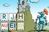 Leichter lesen lernen   Wie klingt das O? Wie wird es geschrieben? Und wie entstehen aus den einzelnen Buchstaben ganze Wörter? Schritt für Schritt lernen Leseanfänger in jeweils vier verschiedenen kleinen Lerneinheiten   die Welt der Buchstaben und Wörter kennen. Als Hilfe steht ihnen die interaktive Anlauttabelle zur Verfügung. Und zum Schluss können sie ihre ersten Wörter fehlerfrei lesen. Eine zielgerichtete, gut durchdachte, liebevoll und kindgerecht gestaltete App zum Lesenlernen.   iOS, Nils Müller, 4,49 Euro
