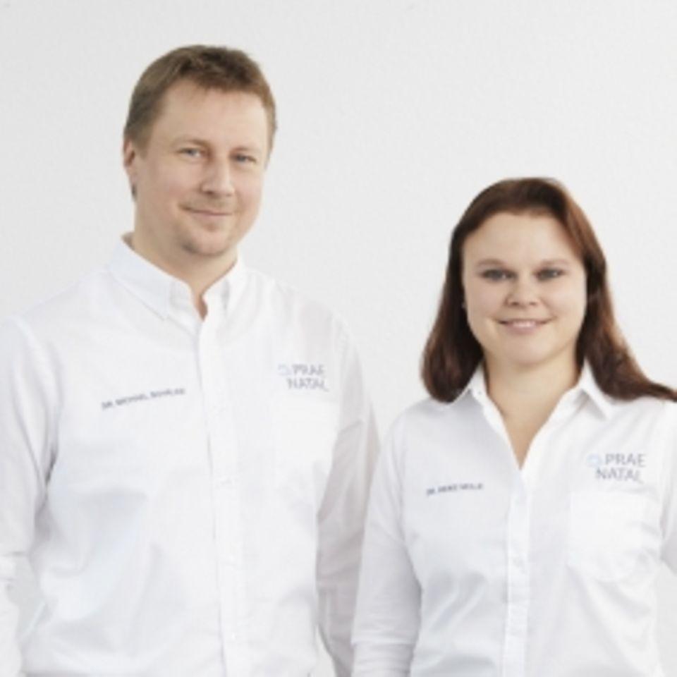 Drs. M.Schälike, H. Nelle und Kollegen – Pränatal