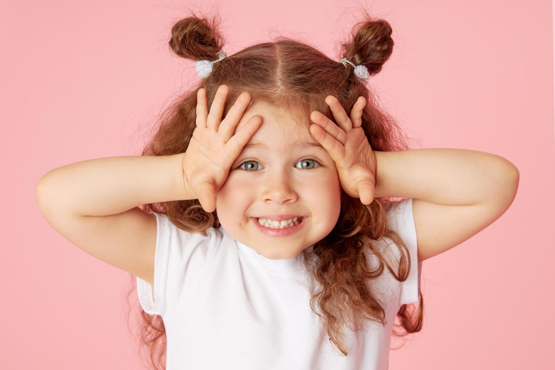 Psychotest: Wie stark ist die Persönlichkeit deines Kindes?