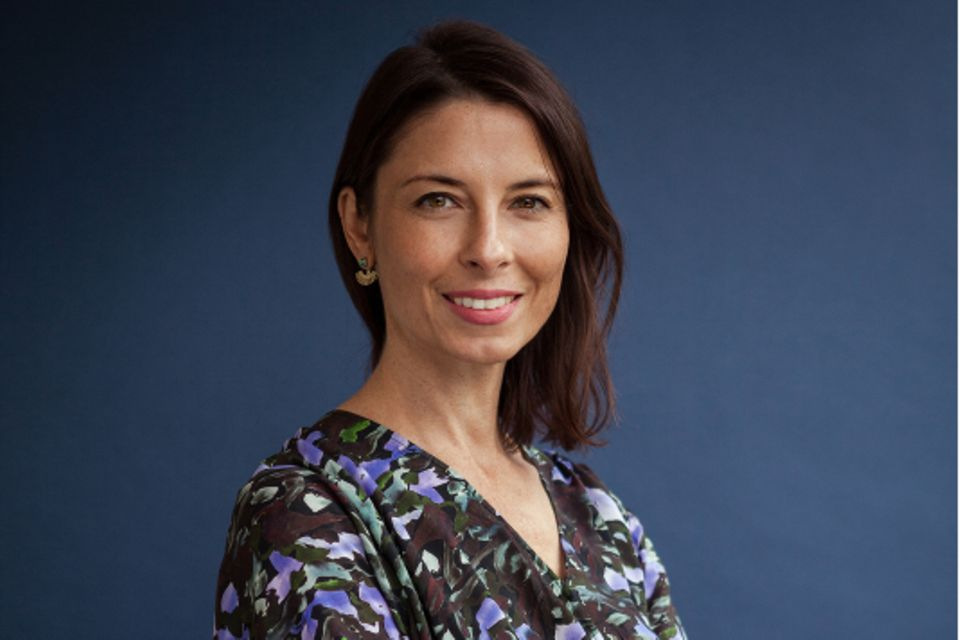 Rechtsanwältin Sandra Runde