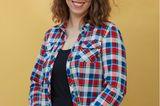 Tina K, 30, Projektkoordinatorin