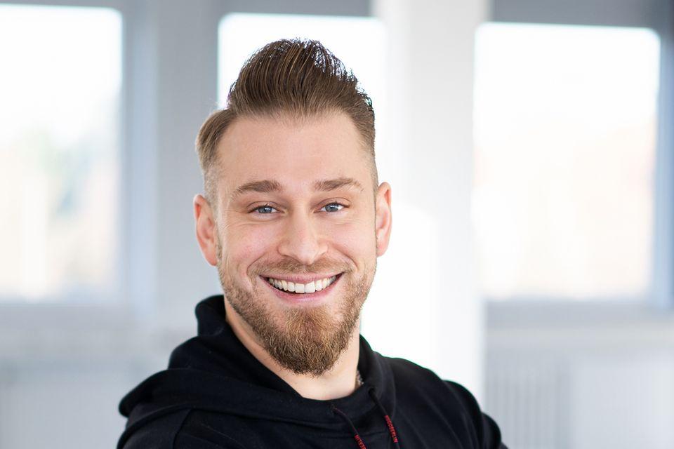 Resilienz-Experte Daniel Duddek