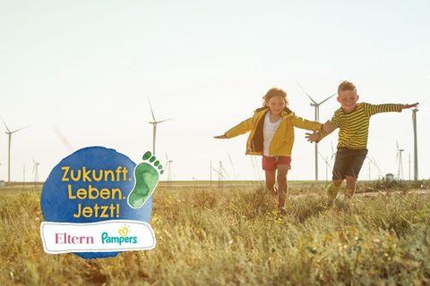 Tipps zum Umweltschutz aus der Community: Regrowing, Erdwärme & Weichspüler: Das tut ihr für die Zukunft eurer Kinder!