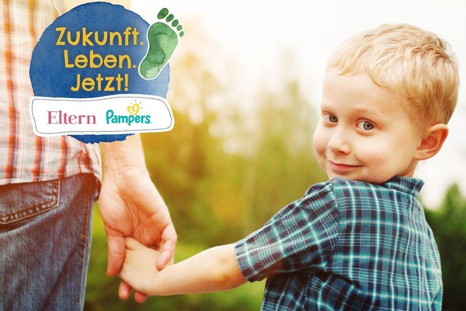 """Zukunft.Leben.Jetzt :  """"Nachhaltig zu leben ist im Alltag mit Kindern herausfordernd"""""""