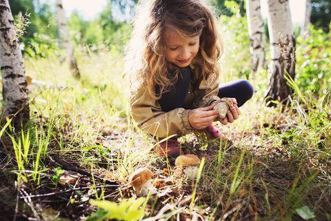 """""""Zukunft. Leben. Jetzt!"""": Einfach mal raus: Tipps für Naturerlebnisse für die ganze Familie"""