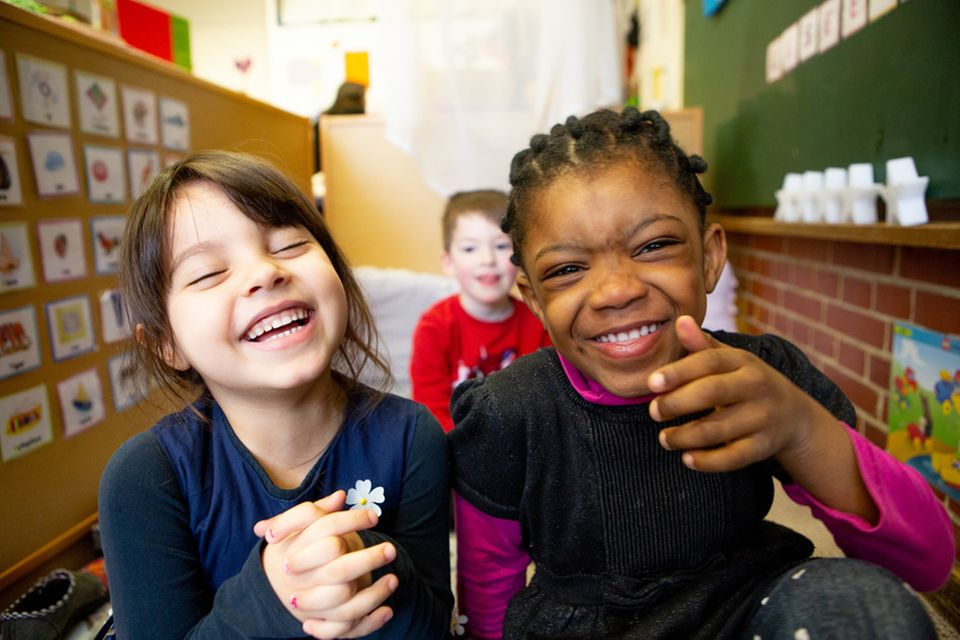 Der Deutsche Kita-Preis macht gute Qualität in der frühen Bildung sichtbar und würdigt das Engagement der Fachkräfte