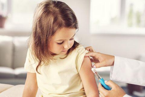 Biontech: Impfungen für Schulkinder schon ab Juni möglich