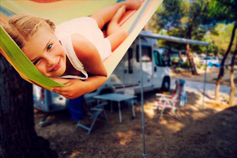 Große Freiheit : 10 Tipps für den Caravaning-Urlaub mit der Familie