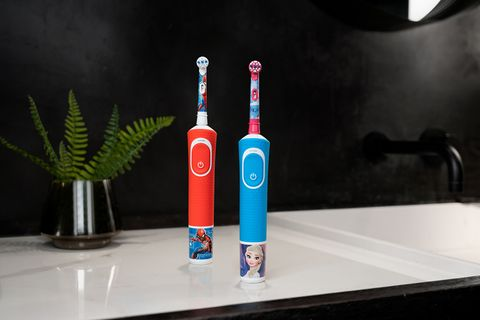 Gewinnspiel: Zahnputzspaß für die ganze Familie – mit Oral-B