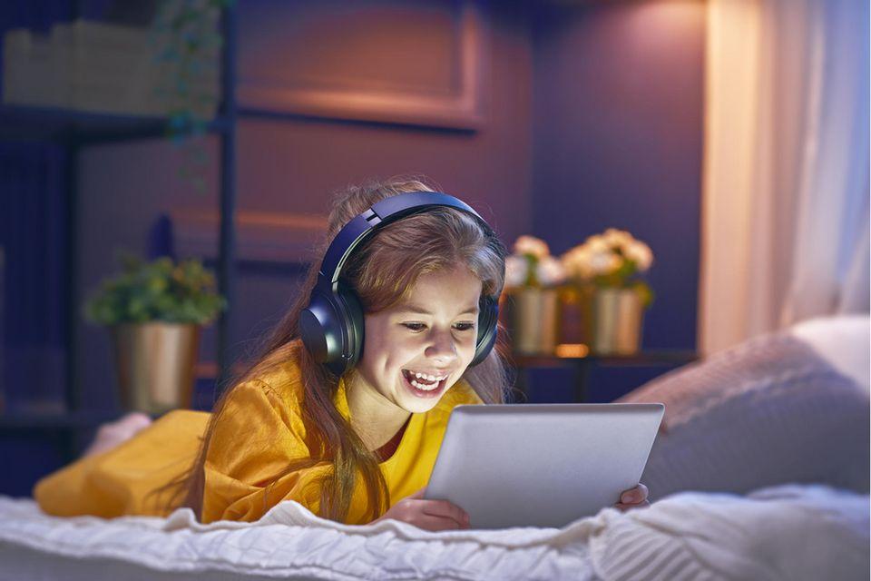 Coronavirus sorgt vermehrt für Mediensucht bei Kindern