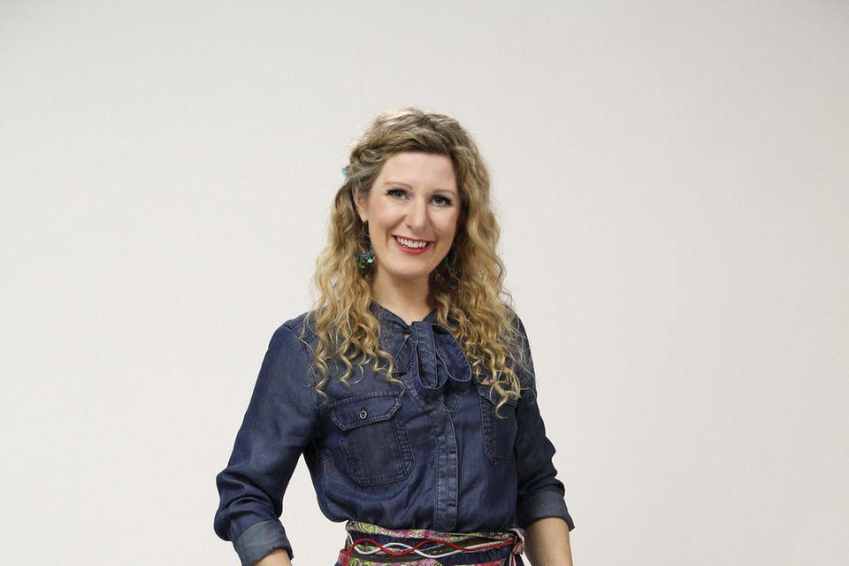 Simone Sommerland: Simone Sommerland