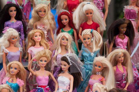 Barbie-Gruppe
