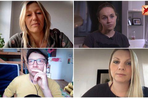 Diskriminierung im Job: Eltern erzählen