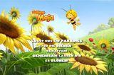 Biene Maja: fliegt
