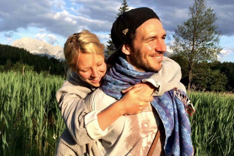 Miriam + Felix Neureuther im Interview: Das Paar Neureuther