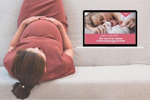 Gewinnspiel: Wie Du die Einnistung Deines Babys aktiv unterstützen kannst!