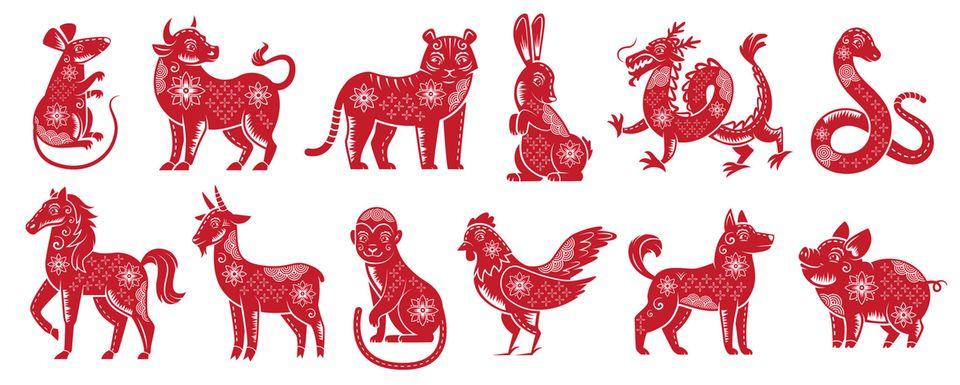 Chinesisches Sternzeichen: Wie gut passt deins?