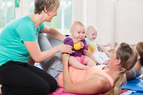 Eltern ABC Schwangerschaft