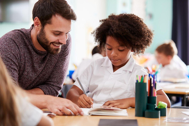 Für Grundschüler soll es ab 2026 eine gesetzliche Ganztagsbetreuung geben.