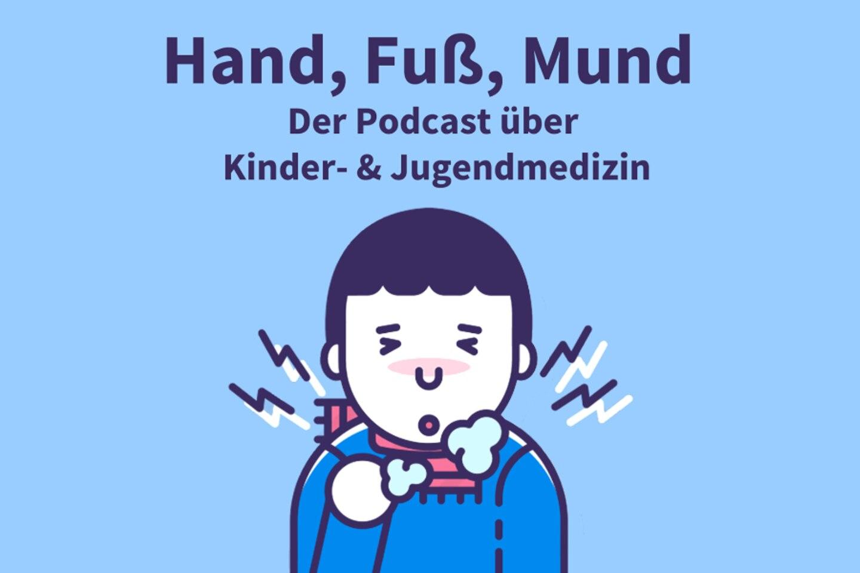 Hand, Fuß, Mund Podcast