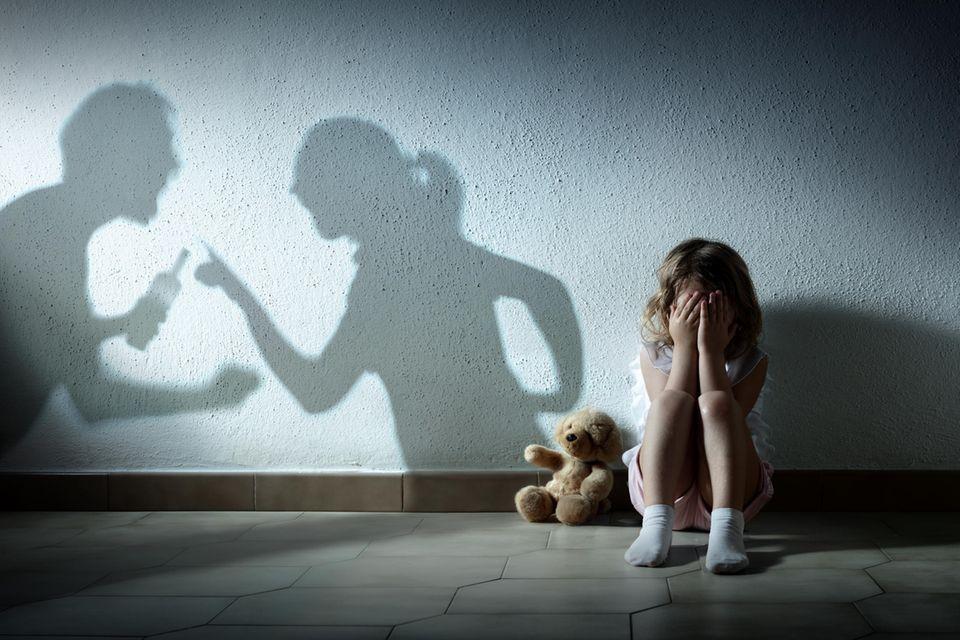 Im Corona-Jahr 2020 waren deutlich mehr Kinder gefährdet als noch im Jahr zuvor.