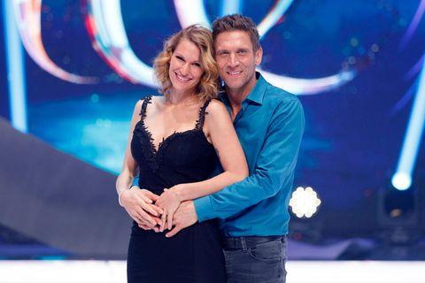 Star-Babys: Janni Hönscheid und Peer Kusmagk
