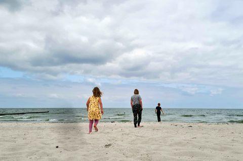 Große Köpfe, Elternschaft in Wellen